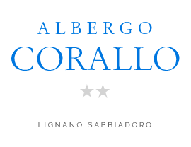 Hotel Corallo Lignano